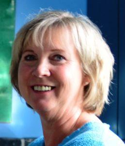 Ingeborg Oorsprong